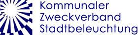 KZV Stadtbeleuchtung Logo